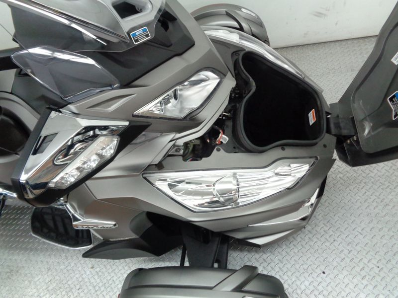 2014 Can-Am Spyder RT Limited   Oklahoma  Action PowerSports  in Tulsa, Oklahoma