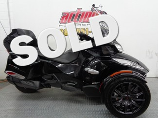 2014 Can-Am Spyder RT-S SE6 in Tulsa,, Oklahoma