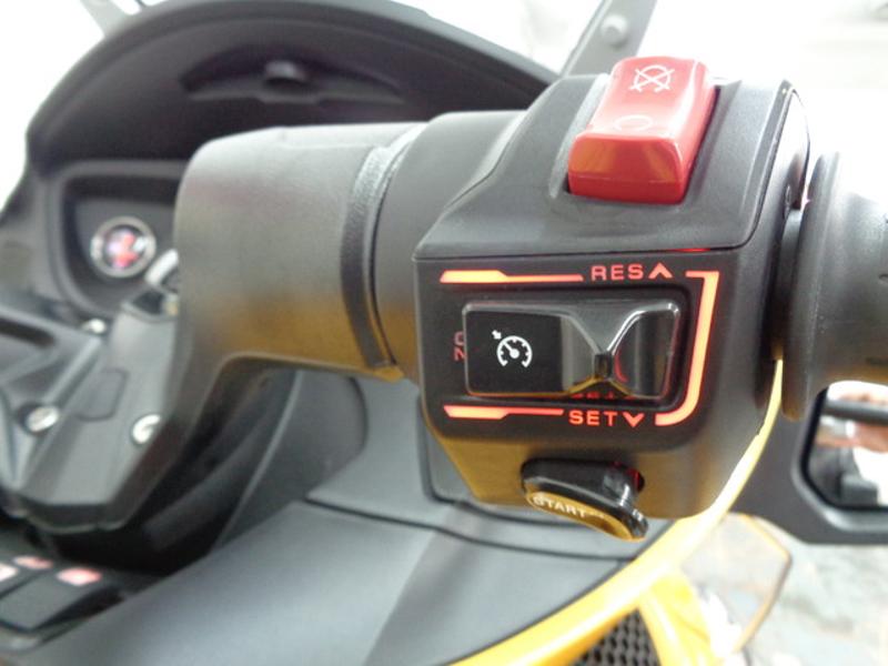 2014 Can-Am Spyder RT-S SE6  Oklahoma  Action PowerSports  in Tulsa, Oklahoma