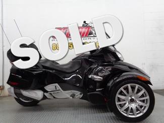 2014 Can-Am Spyder RT SE6  in Tulsa,, Oklahoma