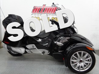 2014 Can-Am Spyder RT SE6  in Tulsa,, Oklahoma