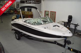 2014 Chaparral 19 Sport H20 East Haven, Connecticut