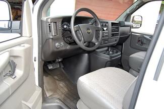 2014 Chevrolet 15 Pass LT Charlotte, North Carolina 4