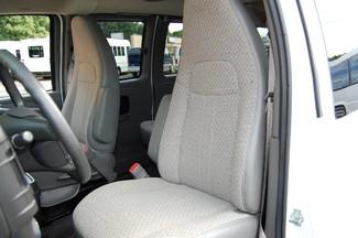 2014 Chevrolet 15 Pass LT Charlotte, North Carolina 5