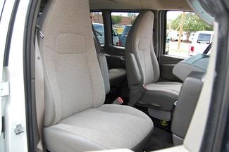 2014 Chevrolet 15 Pass LT Charlotte, North Carolina 7