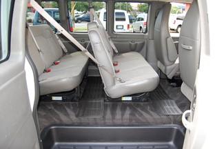 2014 Chevrolet 15 Pass LT Charlotte, North Carolina 8