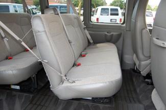 2014 Chevrolet 15 Pass LT Charlotte, North Carolina 9