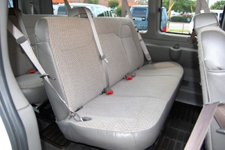 2014 Chevrolet 15 Pass LT Charlotte, North Carolina 10