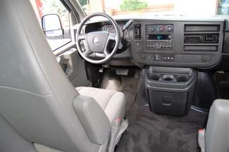 2014 Chevrolet 15 Pass LT Charlotte, North Carolina 15