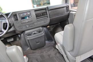 2014 Chevrolet 15 Pass LT Charlotte, North Carolina 16