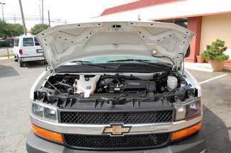 2014 Chevrolet 15 Pass LT Charlotte, North Carolina 17
