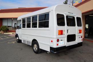 2014 Chevrolet 15 Pass. Mini Bus Charlotte, North Carolina 3