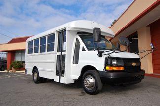 2014 Chevrolet 15 Pass. Mini Bus Charlotte, North Carolina 1
