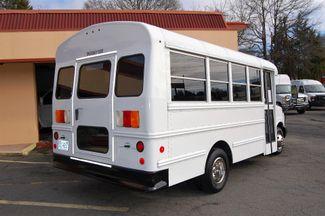 2014 Chevrolet 15 Pass. Mini Bus Charlotte, North Carolina 2