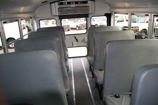 2014 Chevrolet 15 Pass. Mini Bus Charlotte, North Carolina 8