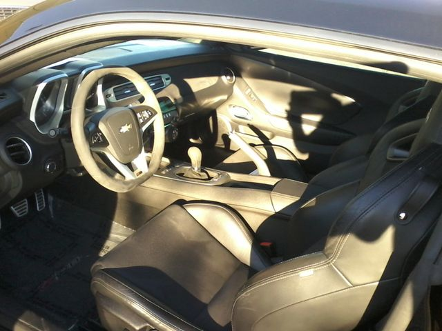 2014 Chevrolet Camaro 7.0L 427 Z/28 1 Of 515 Made !! San Antonio, Texas 10