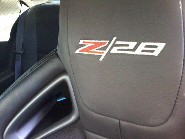 2014 Chevrolet Camaro 7.0L 427 Z/28 1 Of 515 Made !! San Antonio, Texas 13