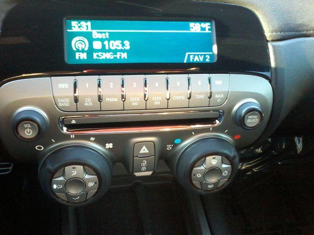 2014 Chevrolet Camaro 7.0L 427 Z/28 1 Of 515 Made !! San Antonio, Texas 18