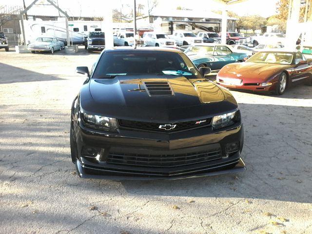 2014 Chevrolet Camaro 7.0L 427 Z/28 1 Of 515 Made !! San Antonio, Texas 2