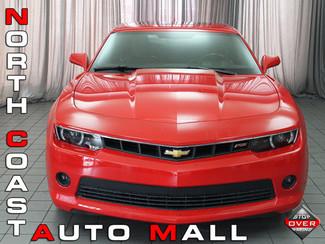 2014 Chevrolet Camaro LT in Akron, OH