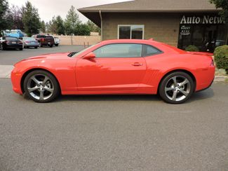 2014 Chevrolet Camaro RS Pkg.  LT Only 10K Miles! Bend, Oregon 1
