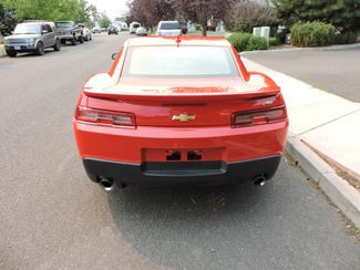 2014 Chevrolet Camaro RS Pkg.  LT Only 10K Miles! Bend, Oregon 2