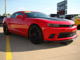 2014 Chevrolet Camaro SS 1LE Bettendorf, Iowa 2