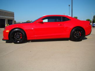 2014 Chevrolet Camaro SS 1LE Bettendorf, Iowa 3