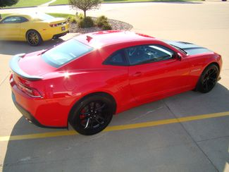 2014 Chevrolet Camaro SS 1LE Bettendorf, Iowa 36