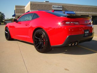 2014 Chevrolet Camaro SS 1LE Bettendorf, Iowa 21