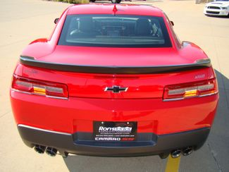 2014 Chevrolet Camaro SS 1LE Bettendorf, Iowa 23