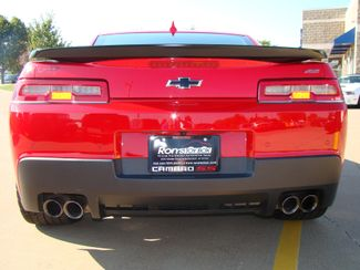 2014 Chevrolet Camaro SS 1LE Bettendorf, Iowa 5