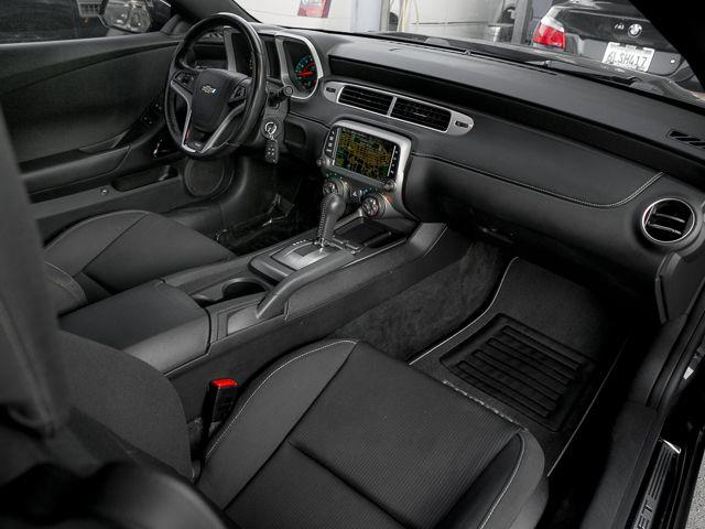 2014 Chevrolet Camaro SS Burbank, CA 12