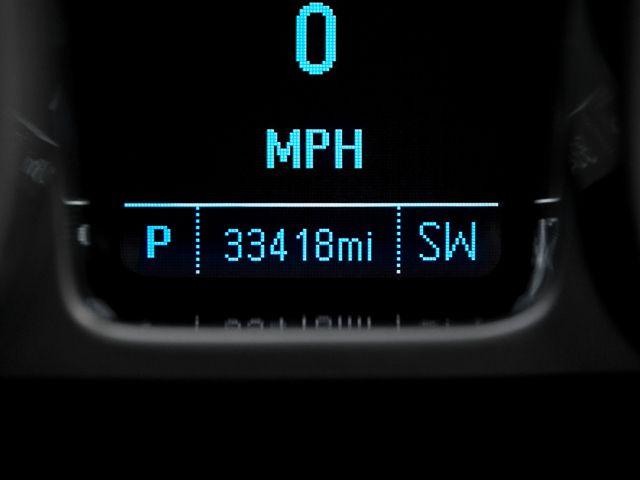 2014 Chevrolet Camaro SS Burbank, CA 16