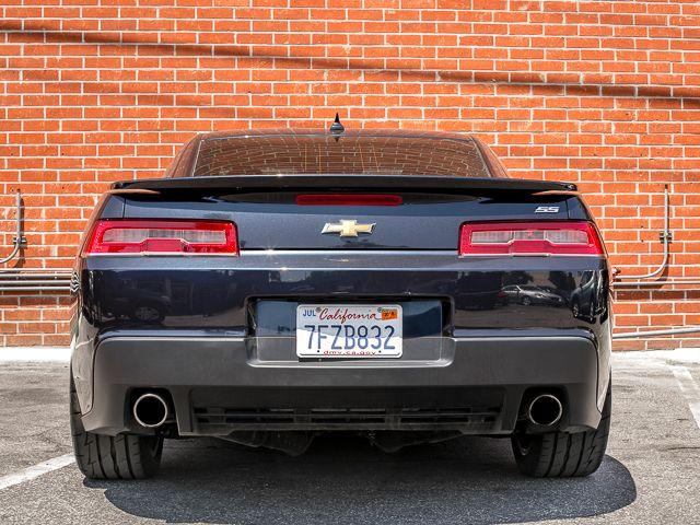 2014 Chevrolet Camaro SS Burbank, CA 3