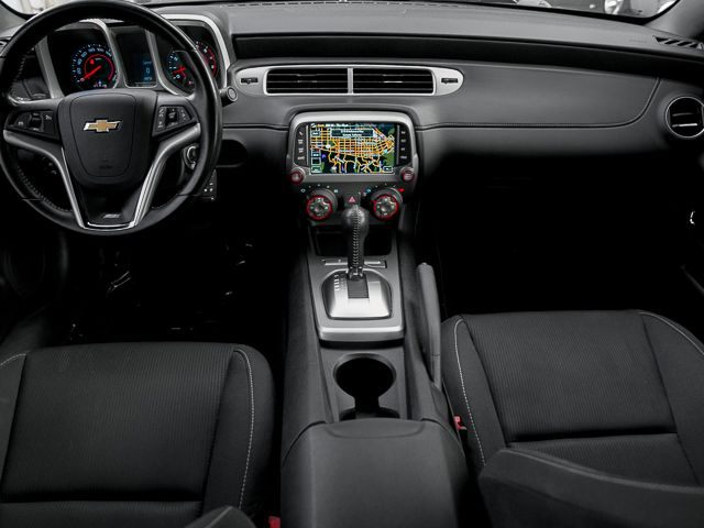 2014 Chevrolet Camaro SS Burbank, CA 8
