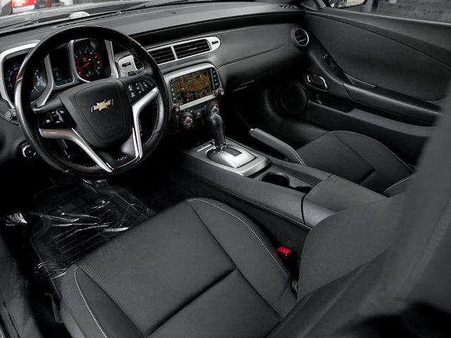 2014 Chevrolet Camaro SS Burbank, CA 9