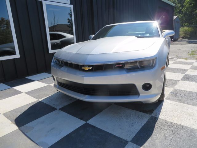 2014 Chevrolet Camaro LT Charlotte-Matthews, North Carolina 19