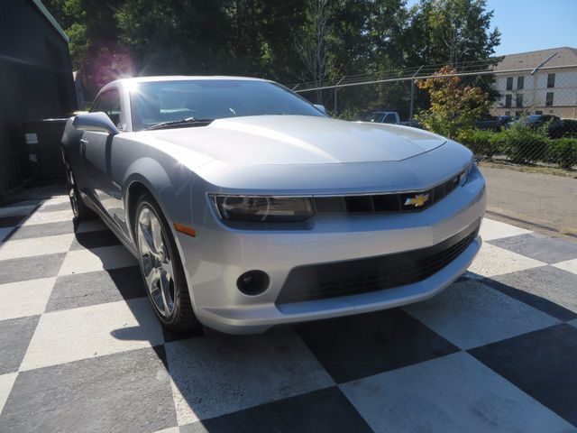 2014 Chevrolet Camaro LT Charlotte-Matthews, North Carolina 11