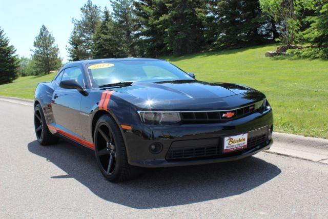 2014 Chevrolet Camaro LT  city MT  Bleskin Motor Company   in Great Falls, MT