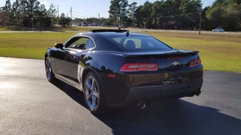 2014 Chevrolet Camaro 2SS  in Hope Mills, NC