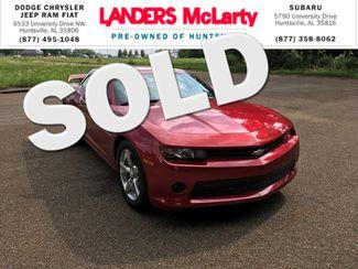 2014 Chevrolet Camaro LT | Huntsville, Alabama | Landers Mclarty DCJ & Subaru in  Alabama