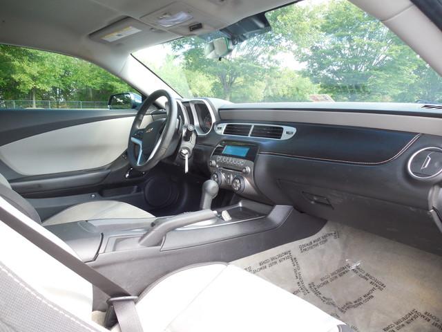 2014 Chevrolet Camaro LS Leesburg, Virginia 12