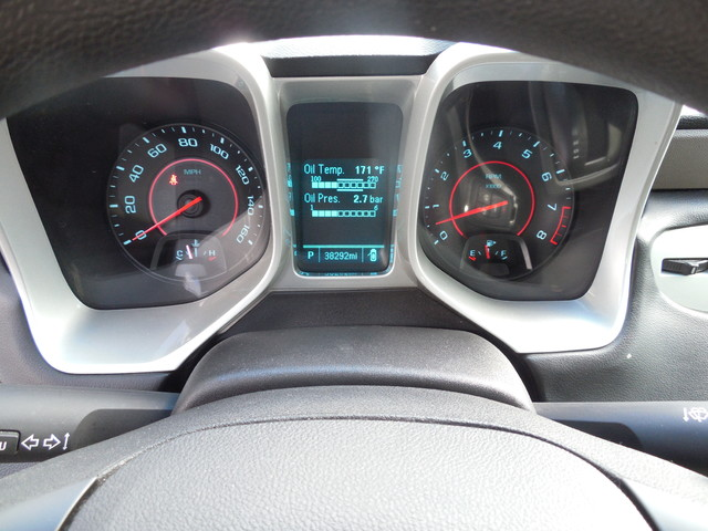 2014 Chevrolet Camaro LS Leesburg, Virginia 15