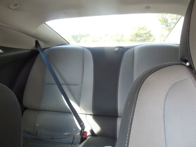 2014 Chevrolet Camaro LS Leesburg, Virginia 22