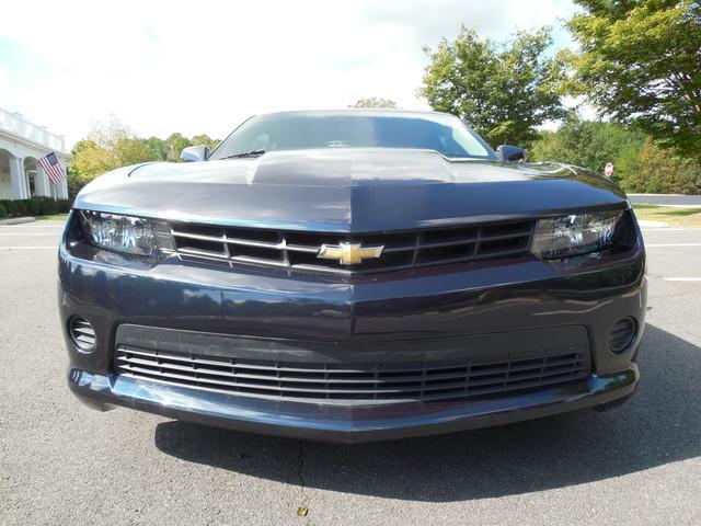 2014 Chevrolet Camaro LS Leesburg, Virginia 6