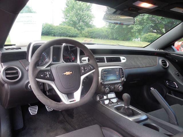 2014 Chevrolet Camaro ZL1 Leesburg, Virginia 11