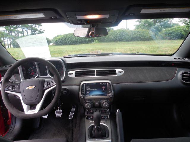 2014 Chevrolet Camaro ZL1 Leesburg, Virginia 13