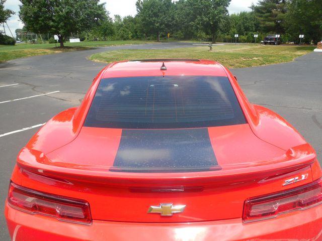 2014 Chevrolet Camaro ZL1 Leesburg, Virginia 8