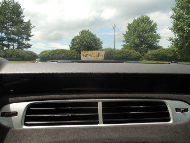 2014 Chevrolet Camaro ZL1 Leesburg, Virginia 25